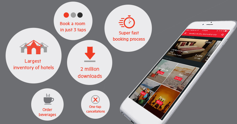 The Making of the OYO App