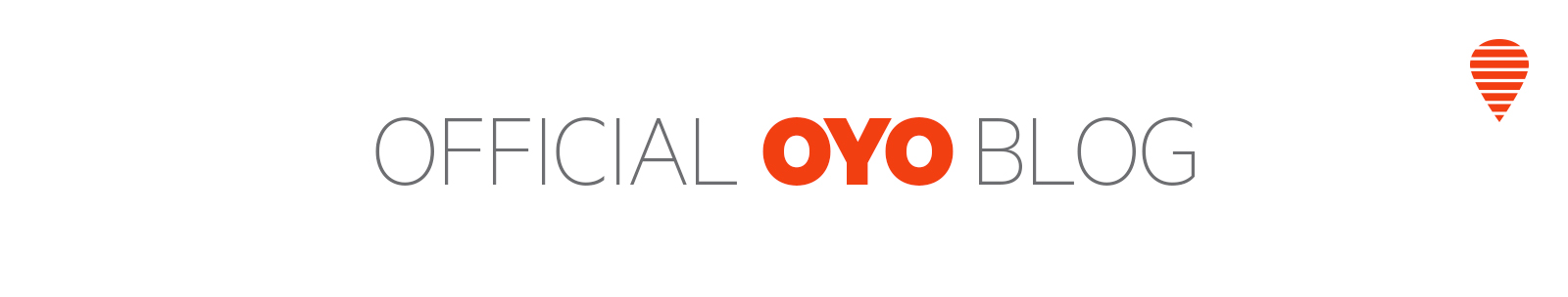 Official OYO Blog