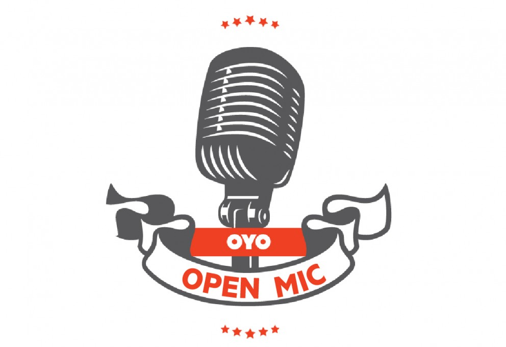 OPEN MIC: RIDING THROUGH THE OYO JOURNEY