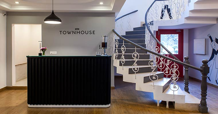 Introducing OYO Townhouse – Your Friendly Neighbourhood Hotel