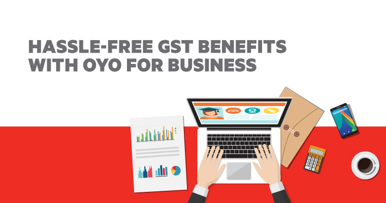 OYO MAKES BUSINESS TRAVEL HASSLE-FREE