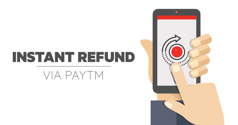 Now Offering Hassle-free Instant Refunds
