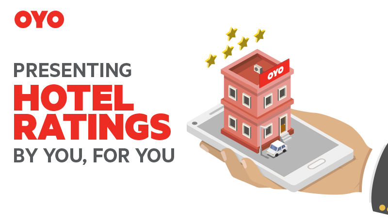 Introducing Hotel Ratings – By You, For You