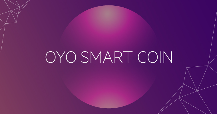 Introducing OYO Smart Coin